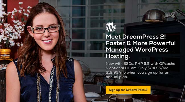 Learn More About Dreampress