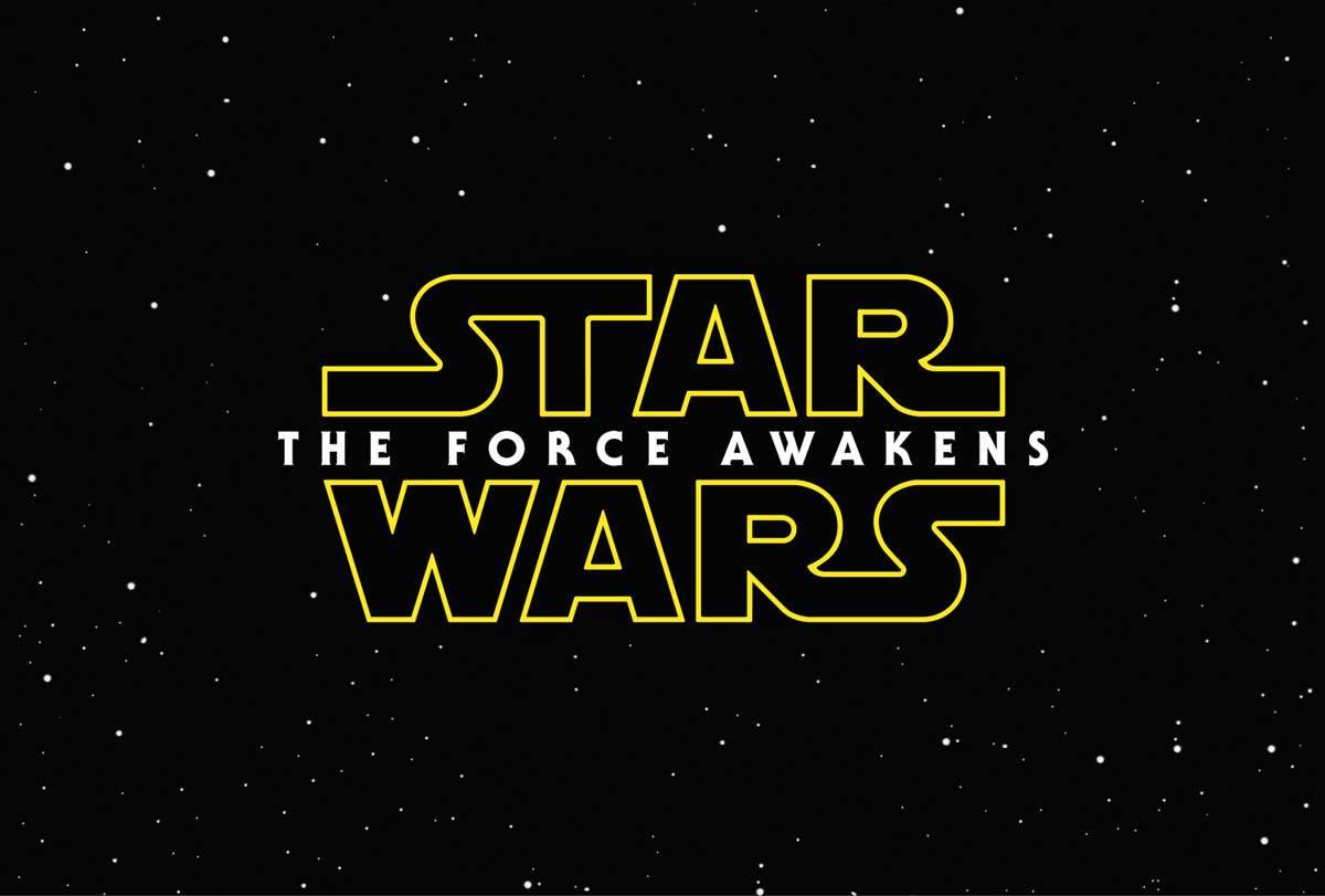 Star Wars: The Force Awaken