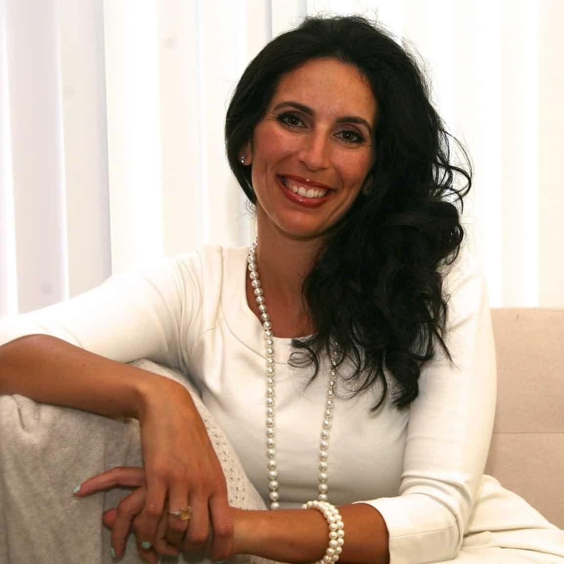 Maureen Pollack of WaterSlyde