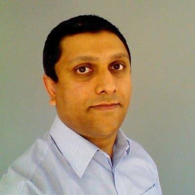 Vinay Koshy
