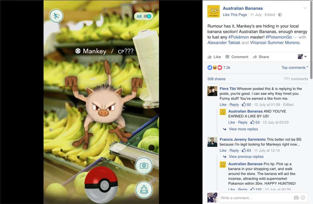 17 Businesses That Are Cashing In On Pokemon Go (& How You
