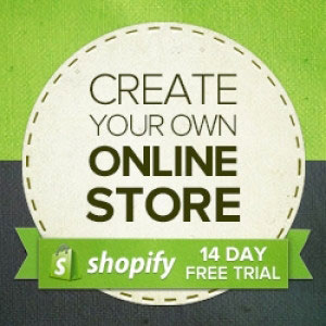 Create Shopify Online Store
