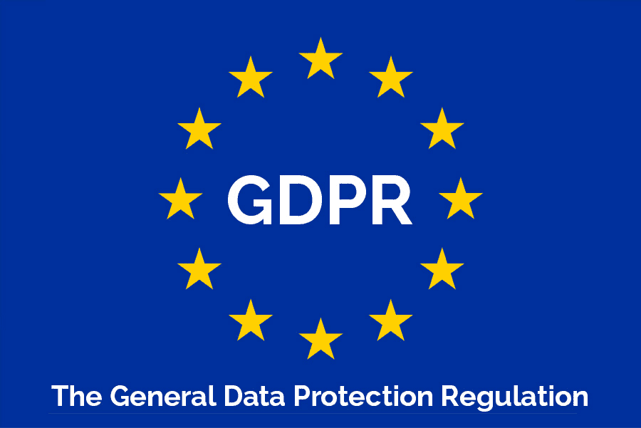 General Data Protection Regulation (2018)