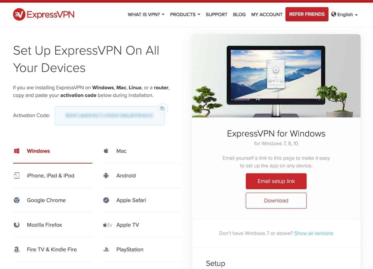 Connect 3x Devices with ExpressVPN