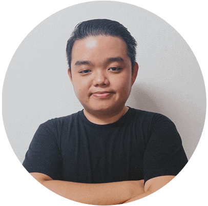 Wayne Liew, Head of Advertising, Mindvalley