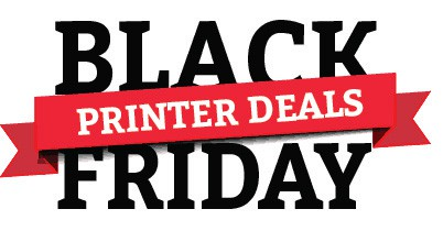 Black Friday Printer Deals 2020
