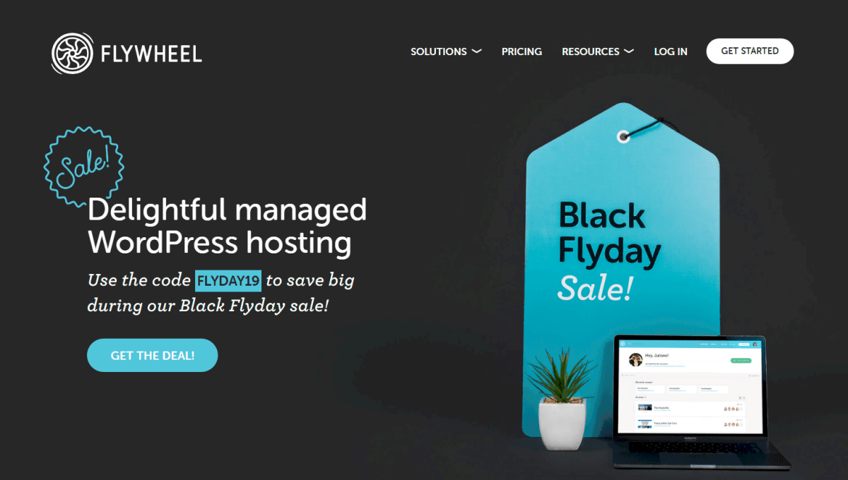 flywheel black friday sale 2019