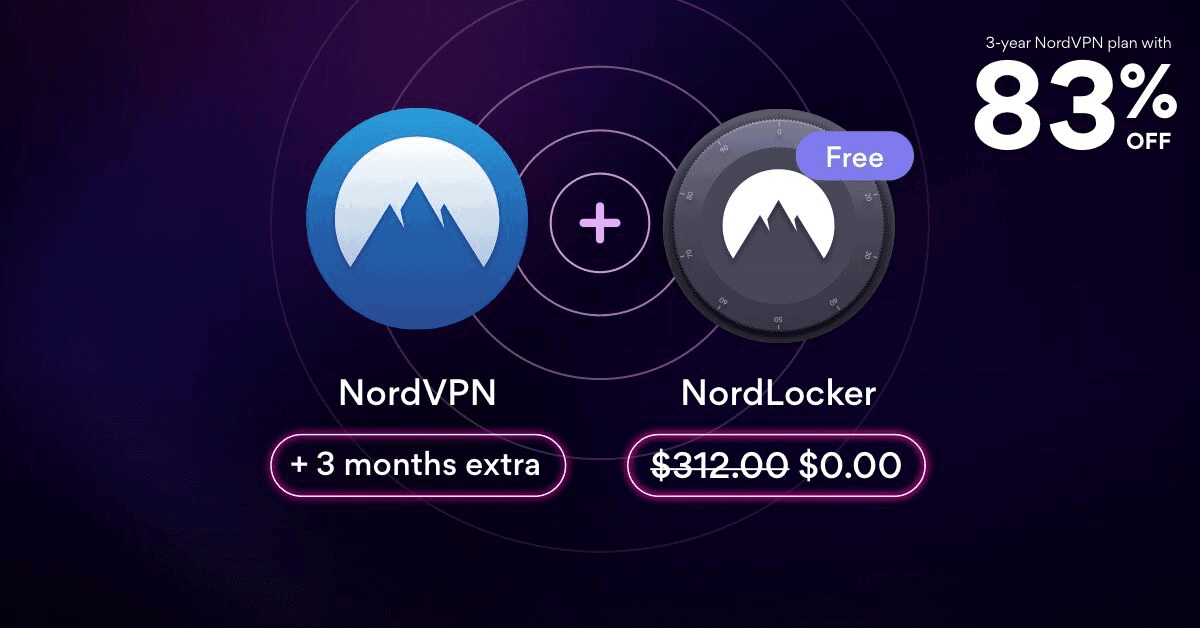 nordvpn black friday deals 2019