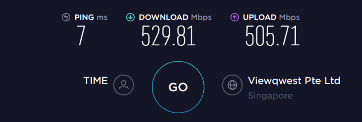 expressvpn speed test asia vpn off