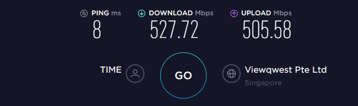 vyprvpn speed test asia vpn off