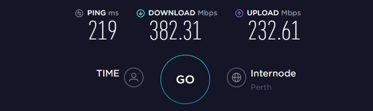 vyprvpn speed test australia vpn off