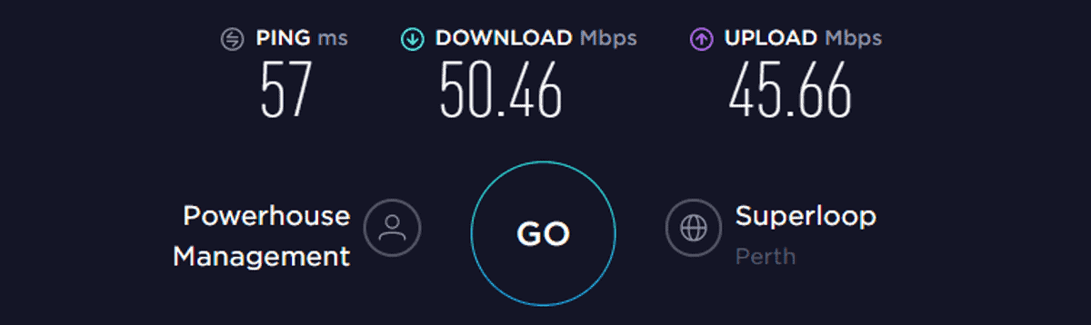 vyprvpn speed test australia vpn on