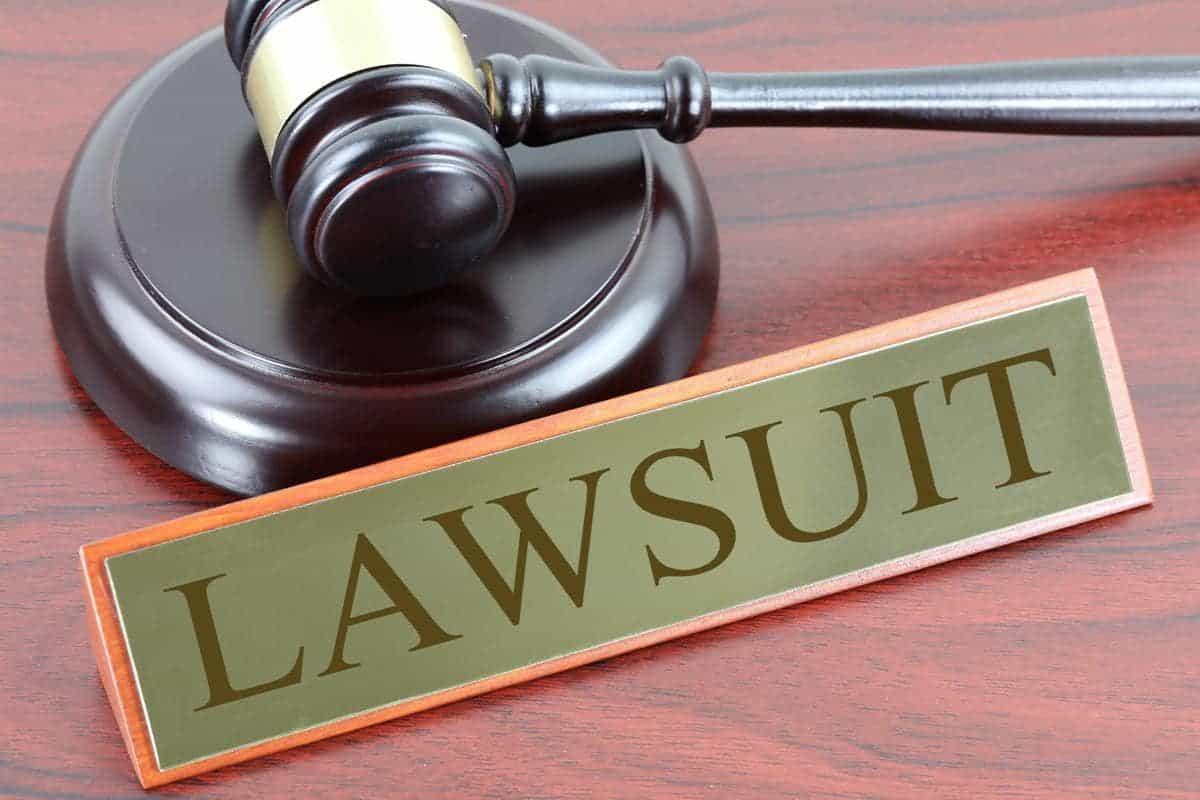 reasons freelancer get sued