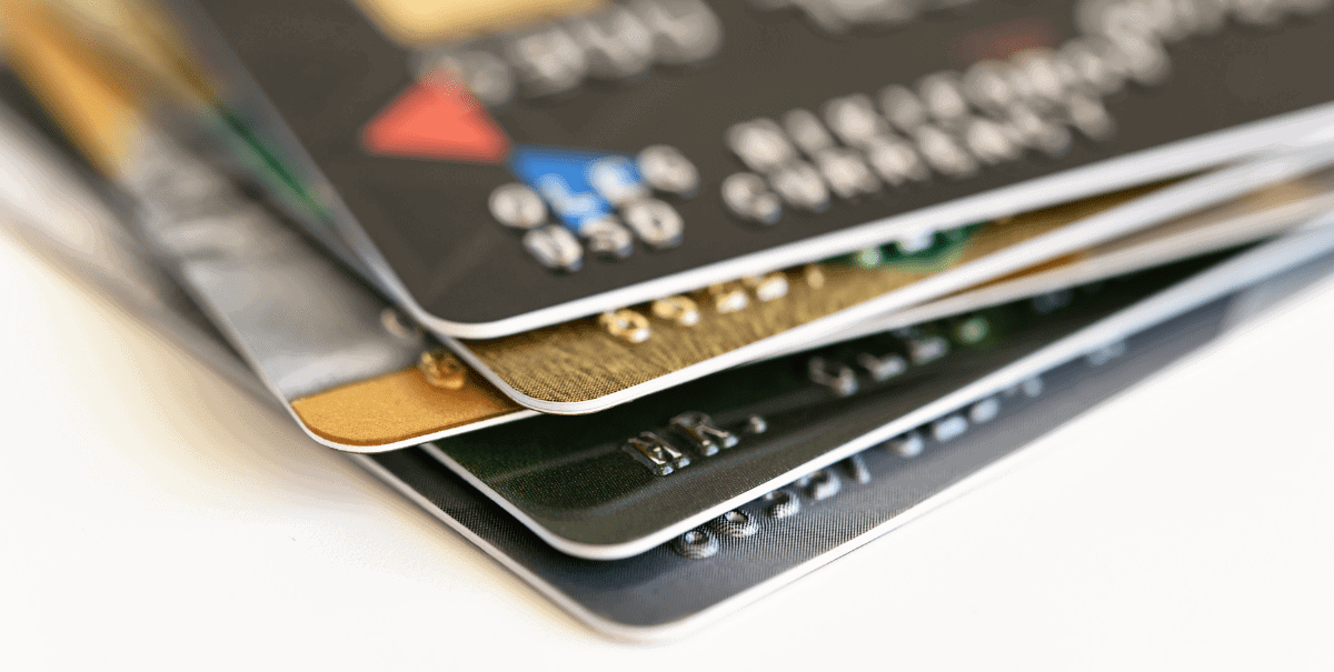 keep multiple credit cards active