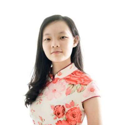 Pixie Tan